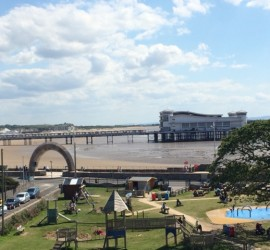Hotel Weston super Mare Seafront Richmond Hotel Bed Breakfast