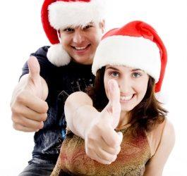 Christmas Hotel Weston super Mare offers festive break 2017